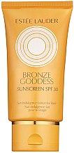 Парфюми, Парфюмерия, козметика Слънцезащитен лосион за лице - Estee Lauder Bronze Goddess Sun Indulgence Lotion For Face SPF30