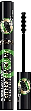 Парфюмерия и Козметика Спирала за мигли - Eveline Cosmetics Extension Volume Professional Mascara
