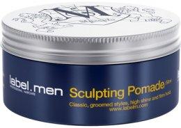 Парфюми, Парфюмерия, козметика Моделиращ продукт за косата - Label.m Men Sculpting Pomade