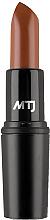 Парфюмерия и Козметика Червило за устни - MTJ Cosmetics Sheer Lipstick