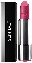 Парфюмерия и Козметика Червило за устни - Semilac Classy Lips Lipstick