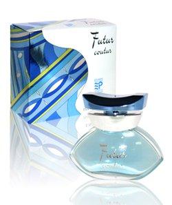 Positive Parfum Futur Coutur - Парфюмна вода — снимка N1