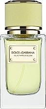 Парфюмерия и Козметика Dolce & Gabbana Velvet Mimosa Bloom - Парфюмна вода