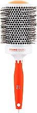 Парфюми, Парфюмерия, козметика Керамична кръгла четка за коса - Ilu Brush Styling Large Round 65mm