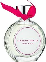 Парфюмерия и Козметика Mademoiselle Rochas Eau De Toilette - Тоалетна вода (тестер с капачка)