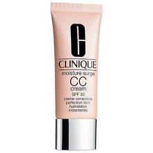 Парфюми, Парфюмерия, козметика СС крем - Clinique Moisture Surge CC Cream Hydrating Colour SPF 30