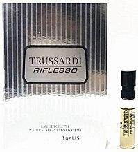 Парфюмерия и Козметика Trussardi Riflesso - Тоалетня вода (мостра)