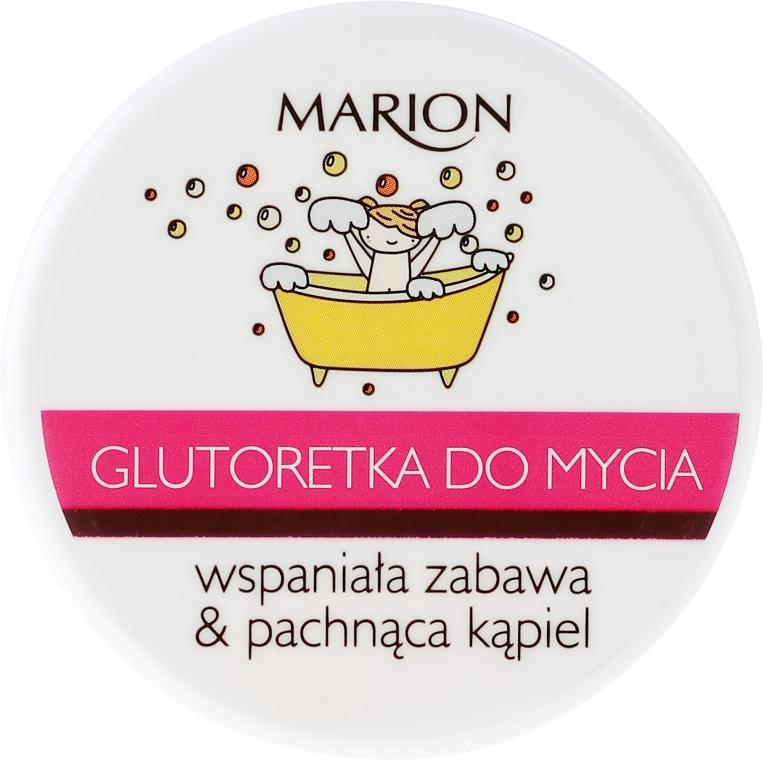 "Детско желе за баня ""Ванилов сладолед"" - Marion"