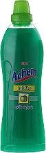 Парфюмерия и Козметика Течен сапун с аромат на ябълка - Achem Soap