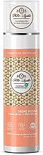 Парфюми, Парфюмерия, козметика Крем за лице с 50% екстракт от охлюв - Mlle Agathe Rich Cream