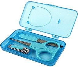Парфюмерия и Козметика Маникюрен комплект за деца 2412 - Donegal Manicure Set