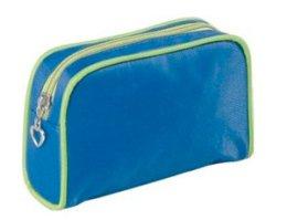 """Парфюми, Парфюмерия, козметика Козметична чанта """"Mini B-Line"""", синя - Top Choice"""