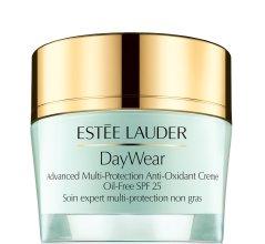 Парфюми, Парфюмерия, козметика Защитен крем за лице с антиоксиданти - Estee Lauder DayWear Advanced Multi-Protection Anti-Oxidant Creme SPF25
