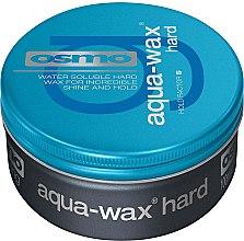 """Парфюмерия и Козметика Гел-восък """"Мокри водорасли"""" - Osmo Aqua-Wax Hard"""