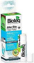 Парфюмерия и Козметика Балсам след ухапване от комари - Bioteq After Bite Fast Relief