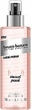Парфюмерия и Козметика Bruno Banani Daring Woman - Спрей за тяло