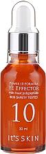 Парфюмерия и Козметика Серум за лице - It's Skin Power 10 Formula Ye Effector