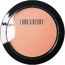 Парфюмерия и Козметика Кремоообразен бронзант - Lord & Berry Sculpt and Glow Cream Bronzer
