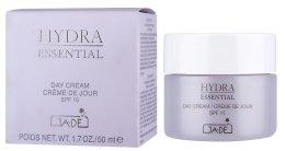 Парфюми, Парфюмерия, козметика Дневен крем за суха и много суха кожа - Ga-De Essential Day Cream For Dry/Very Dry Skin