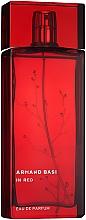 Парфюмерия и Козметика Armand Basi In Red Eau de Parfum - Парфюмна вода
