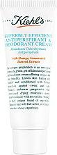 Парфюмерия и Козметика Дезодорант-антиперспирант кремовый - Kiehl's Superbly Efficient Anti-Perspirant and Deodorant
