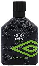 Парфюми, Парфюмерия, козметика Umbro Action - Тоалетна вода (мостра)