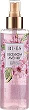 Парфюмерия и Козметика Bi-es Blossom Avenue Sparkling Body Mist - Парфюмен мист за тяло