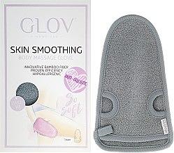 Парфюми, Парфюмерия, козметика Ръкавици за масаж - Skin Smoothing Body Massage Grey