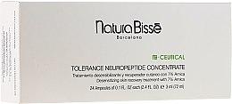 Парфюми, Парфюмерия, козметика Концентрат за лице - Natura Bisse NB Ceutical Tolerance Neuropeptide Concentrate