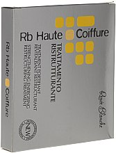 Парфюми, Парфюмерия, козметика Ампули за лечение за увредена коса - Renee Blanche Haute Coiffure Ristrutturanti