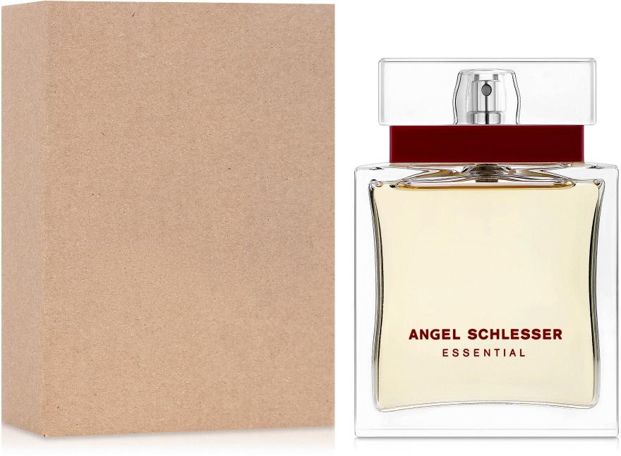 Angel Schlesser Essential - Парфюмна вода (тестер с капачка)  — снимка N2