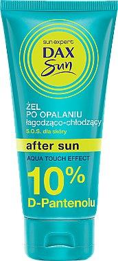 Балсам за след слънце - DAX Sun After Sun Aqua Touch Effect