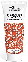 Парфюми, Парфюмерия, козметика Шампоан за боядисана коса - Hristina Cosmetics Dr. Derehsan Shampoo