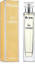 Парфюми, Парфюмерия, козметика Bi-Es For Woman - Парфюмна вода