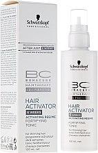 Парфюми, Парфюмерия, козметика Тонизиращо активиране на растежа на косата - Schwarzkopf Professional Bonacure Hair Activator