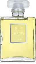 Парфюмерия и Козметика Chanel №19 Poudre - Парфюмна вода (тестер с капачка)