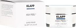 Крем-пилинг за лице - Klapp ASA Peel Cream АСА — снимка N1