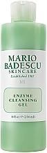 Парфюмерия и Козметика Почистващ гел за лице с ензими - Mario Badescu Enzyme Cleansing Gel