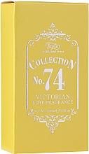 Парфюмерия и Козметика Taylor of Old Bond Street No 74 Victorian Lime - Одеколони