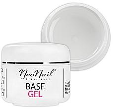 Парфюмерия и Козметика База за гел лак - NeoNail Professional Basic Base Gel