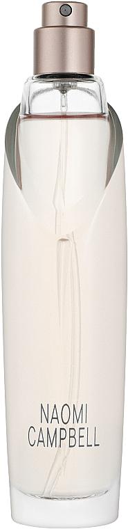 Naomi Campbell Naomi Campbell - Тоалетна вода (тестер без капачка)