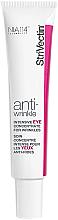 Парфюмерия и Козметика Интензивен концентрат за околоочния контур против стареене - StriVectin Intensive Eye Concentrate For Wrinkles