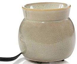 Парфюмерия и Козметика Електрическа лампа за восък - Yankee Candle Belmont React Glaze