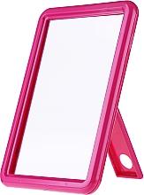 Парфюмерия и Козметика Правоъгълно огледало, 499782, розовое - Inter-Vion