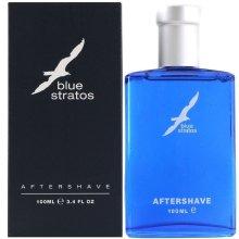 Парфюмерия и Козметика Parfums Bleu Blue Stratos - Лосион след бръснене