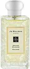 Парфюми, Парфюмерия, козметика Jo Malone Orange Blossom Daisy Leaf Design Limited Edition - Одеколон