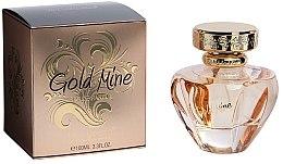 Парфюмерия и Козметика Linn Young Gold Mine - Парфюмна вода