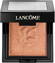 Парфюмерия и Козметика Хайлайтър за лице - Lancome Le Monochromatique Eyeshadow and Highlighter