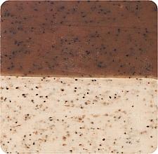 Натурален сапун-скраб с масло от мента и кафе - Uoga Uoga Care for Coffee? Soap — снимка N2