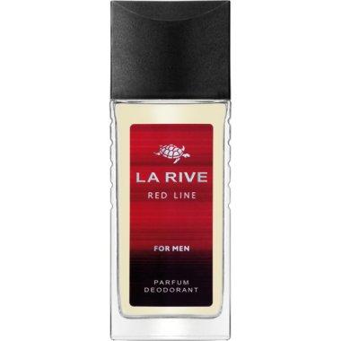 La Rive Red Line - Парфюмен дезодорант